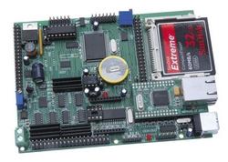 RC I/O Board